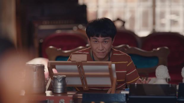Giả thuyết cực gắt ở Điên Thì Có Sao: Nhà văn Seo Ye Ji là em ruột khùng nam Sang Tae? - Ảnh 1.