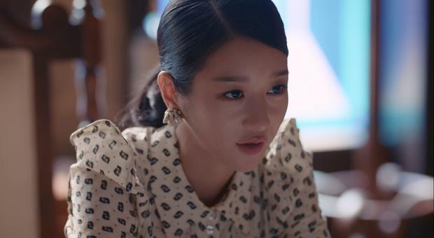 Giả thuyết cực gắt ở Điên Thì Có Sao: Nhà văn Seo Ye Ji là em ruột khùng nam Sang Tae? - Ảnh 2.