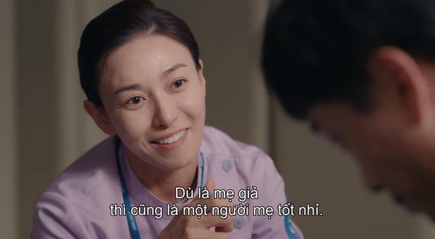 Giả thuyết cực gắt ở Điên Thì Có Sao: Nhà văn Seo Ye Ji là em ruột khùng nam Sang Tae? - Ảnh 7.