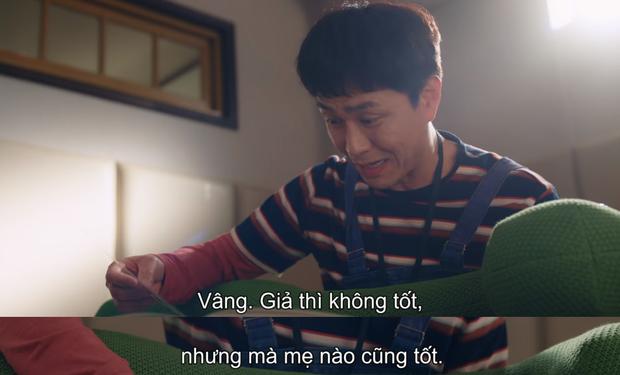 Giả thuyết cực gắt ở Điên Thì Có Sao: Nhà văn Seo Ye Ji là em ruột khùng nam Sang Tae? - Ảnh 8.