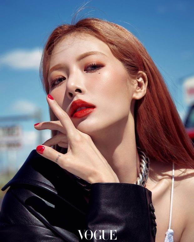 Mật báo Kbiz: BTS sắp lộ tin hẹn hò, người khùng nữ Seo Ye Ji yêu có quan hệ bất ngờ với Kim Soo Hyun? - Ảnh 8.