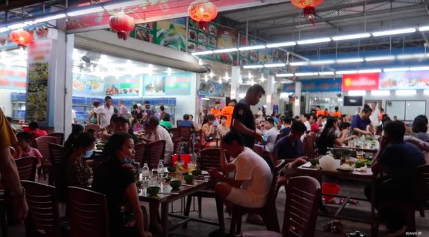 Giang Ơi và hội bạn bị lừa đảo tại Nha Trang, tài xế taxi và quán ăn móc nối để bòn tiền bữa ăn hơn 5 triệu đồng - Ảnh 2.