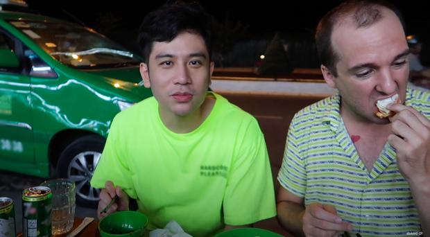 Giang Ơi và hội bạn bị lừa đảo tại Nha Trang, tài xế taxi và quán ăn móc nối để bòn tiền bữa ăn hơn 5 triệu đồng - Ảnh 3.
