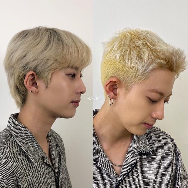 """Những pha """"biến hình"""" cắt tóc nam chứng minh hội con trai tóc tai cứ chuẩn là bảnh hết nút  - Ảnh 2."""