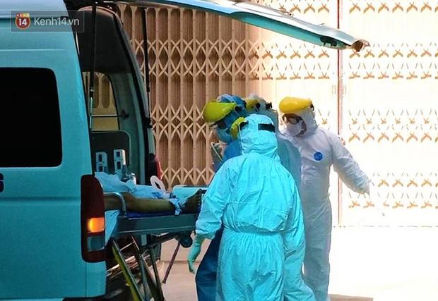 Thông tin đáng mừng về bệnh nhân nghi nhiễm Covid-19 tại Đà Nẵng - Ảnh 1.
