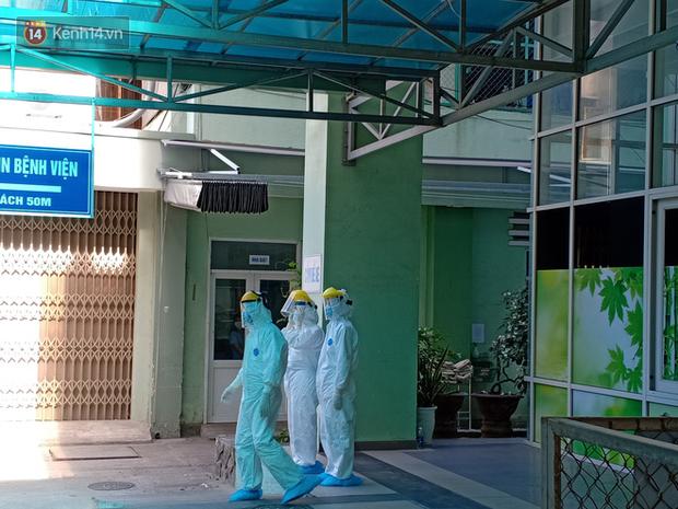 Thông tin đáng mừng về bệnh nhân nghi nhiễm Covid-19 tại Đà Nẵng - Ảnh 3.
