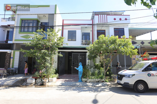 Thông tin đáng mừng về bệnh nhân nghi nhiễm Covid-19 tại Đà Nẵng - Ảnh 2.