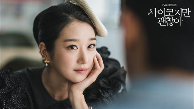 Mật báo Kbiz: BTS sắp lộ tin hẹn hò, người khùng nữ Seo Ye Ji yêu có quan hệ bất ngờ với Kim Soo Hyun? - Ảnh 11.
