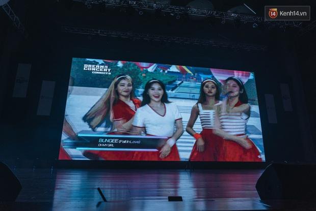Hàng trăm fan tại Hà Nội cùng xem Dream Concert phát sóng trực tuyến trên toàn cầu; EXO-SC, Red Velvet và dàn sao Kpop quẩy hết nấc - Ảnh 8.