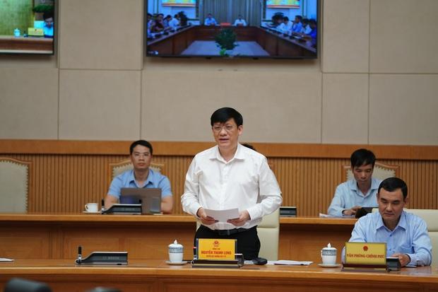 Bệnh nhân ở Đà Nẵng được khẳng định dương tính với SARS-COV-2, trở thành ca bệnh số 416 - Ảnh 1.