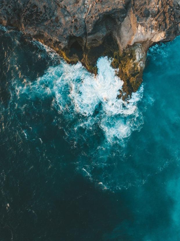 Tại sao không gọi Trái đất là Trái nước khi nước chiếm 70% thể tích địa cầu? - Ảnh 2.