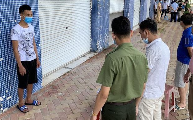 Không có việc làm, 6 thanh niên Quảng Ninh lập đường dây đưa người Trung Quốc vào Việt Nam - Ảnh 1.