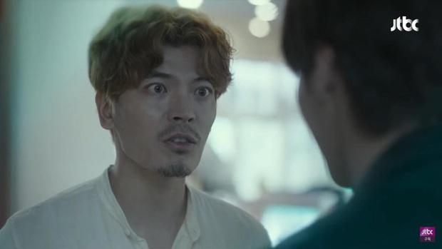Bà đại Yoon Ah bị trai trẻ cưỡng hiếp nhưng kẻ quay trộm mới là điều đáng nói ở tập 6 Hội Bạn Cực Phẩm - Ảnh 6.
