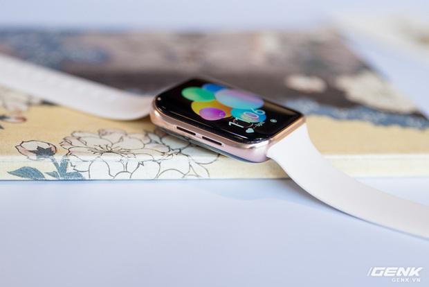 Trên tay OPPO Watch Sơn Tùng M-TP đeo trong MV Có Chắc Yêu Là Đây: Rất đẹp, hoàn thiện tốt không thua Apple Watch, nhìn nghiêng thấy khác biệt - Ảnh 5.