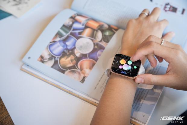 Trên tay OPPO Watch Sơn Tùng M-TP đeo trong MV Có Chắc Yêu Là Đây: Rất đẹp, hoàn thiện tốt không thua Apple Watch, nhìn nghiêng thấy khác biệt - Ảnh 7.