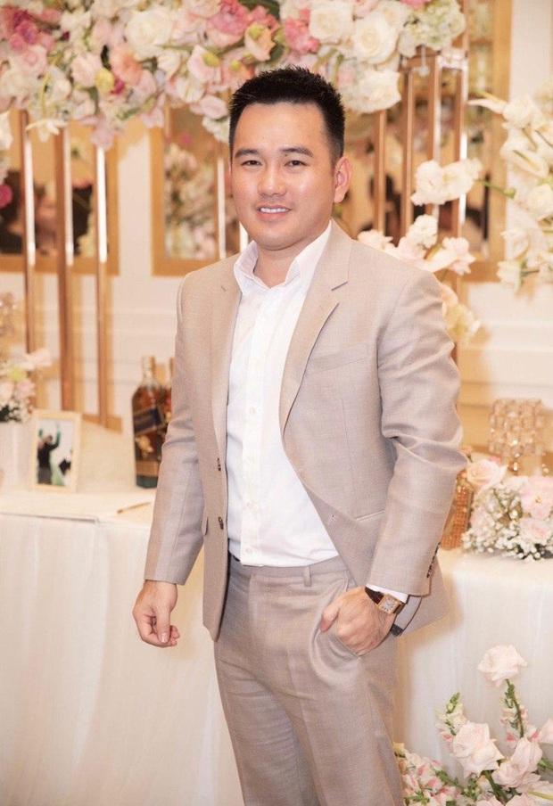 250 khách mời đổ bộ đám cưới Á hậu Thuý Vân: Hội chị em Hoa hậu Hương Giang, Khánh Vân, Trương Ngọc Ánh hội tụ - Ảnh 8.