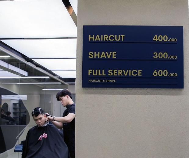 """Những pha """"biến hình"""" cắt tóc nam chứng minh hội con trai tóc tai cứ chuẩn là bảnh hết nút  - Ảnh 14."""
