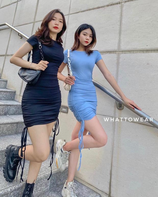 """Váy rút dây chẳng hở mà vẫn sexy, xinh """"level max"""" mà giá chỉ từ 300k, bảo sao hè này các nàng không săn đón - Ảnh 7."""