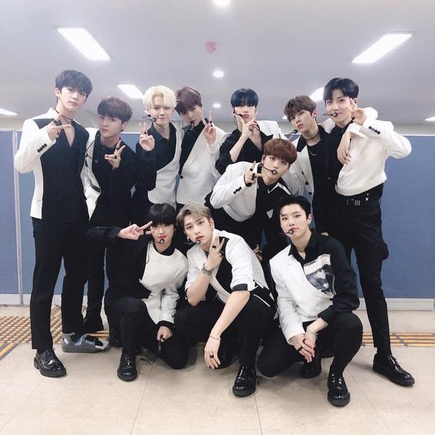 Dù đã tan rã, tân binh khủng long một thời X1 vẫn đạt kỷ lục Kpop mới về lượt xem mà BTS phải mất 6 năm, còn EXO thậm chí chưa đạt được - Ảnh 4.