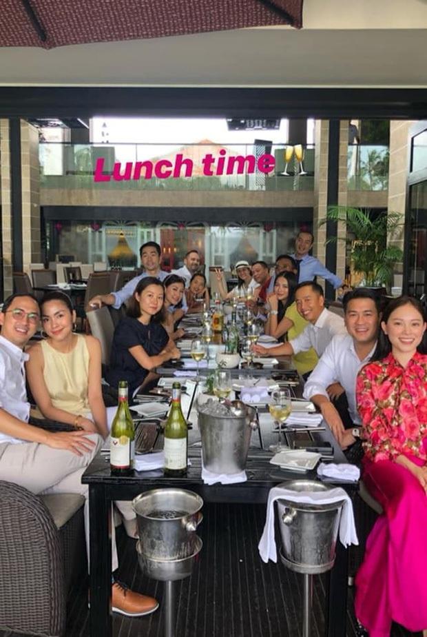 Linh Rin - Phillip Nguyễn rộn ràng kỉ niệm 1 năm yêu đương, ngọt ngào sóng gió đủ hết - Ảnh 25.