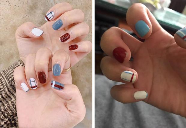 Không phải mua hàng qua mạng hay cắt tóc, làm nail mới là trải nghiệm dễ toang nhất đối với con gái - Ảnh 7.