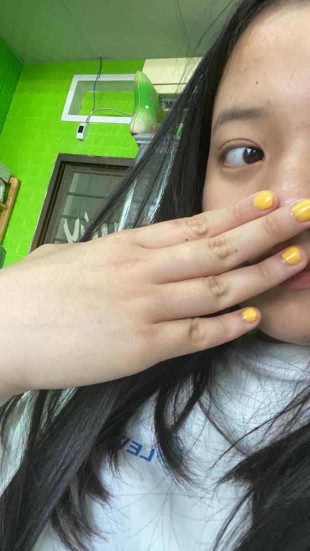 Không phải mua hàng qua mạng hay cắt tóc, làm nail mới là trải nghiệm dễ toang nhất đối với con gái - Ảnh 1.