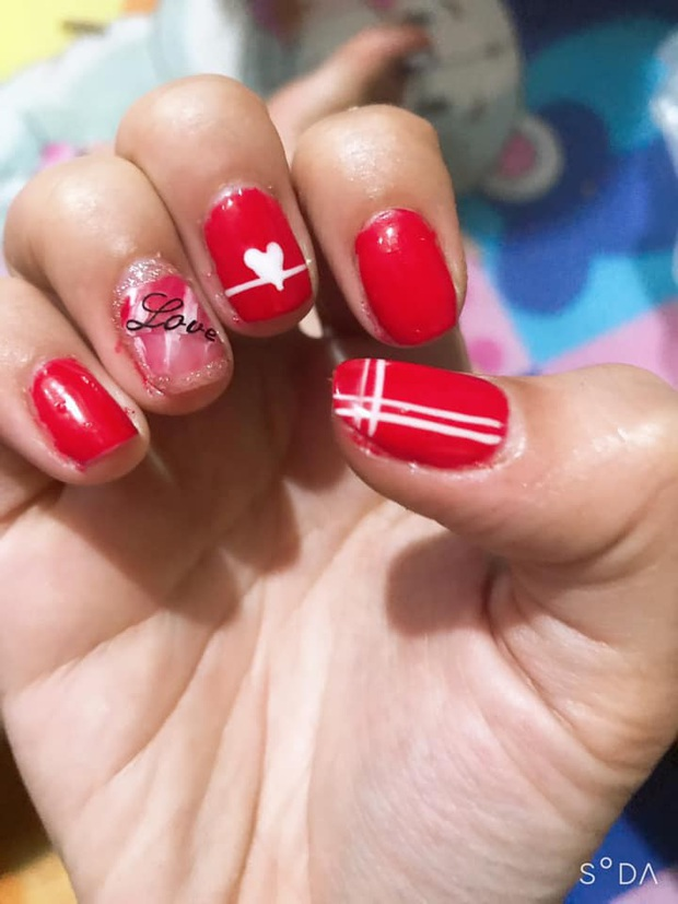 Không phải mua hàng qua mạng hay cắt tóc, làm nail mới là trải nghiệm dễ toang nhất đối với con gái - Ảnh 11.