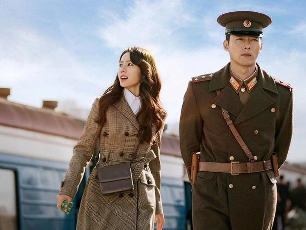Toàn cảnh truyền hình Hàn nửa đầu 2020: Nốt trầm không ít nhưng vẫn đầy điểm sáng giữa mùa dịch - Ảnh 2.