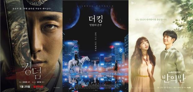 Toàn cảnh truyền hình Hàn nửa đầu 2020: Nốt trầm không ít nhưng vẫn đầy điểm sáng giữa mùa dịch - Ảnh 5.