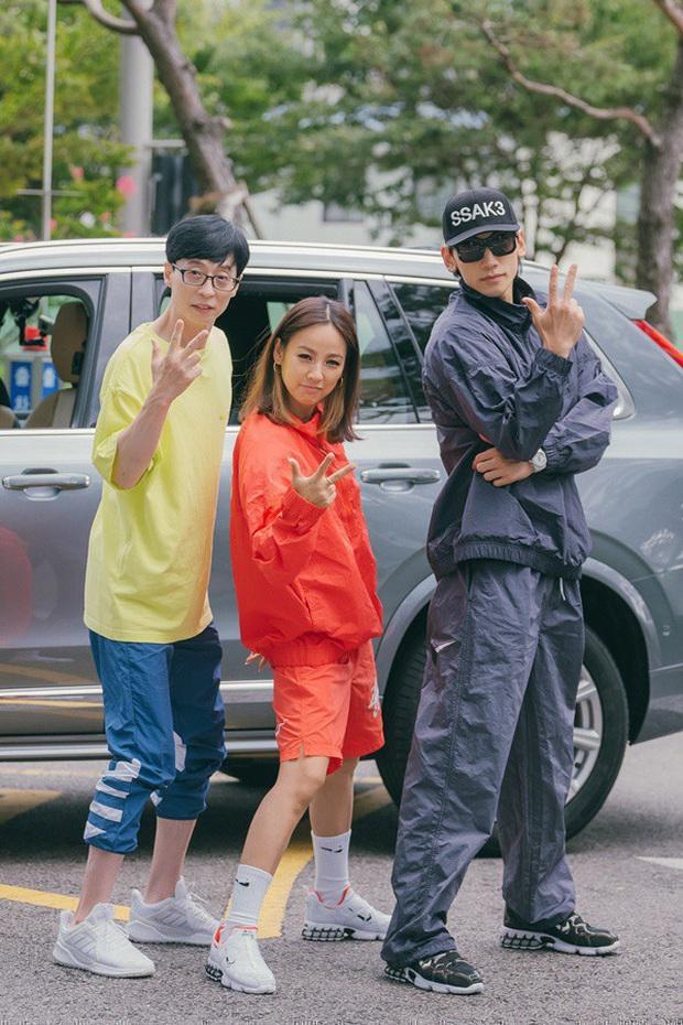 Lần đầu Bi Rain hé lộ chi tiết cuộc sống vạn người ao ước với Kim Tae Hee: Ở nhà, tôi và vợ con thường nhảy cùng nhau - Ảnh 2.