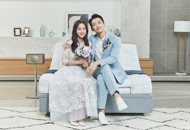 Lần đầu Bi Rain hé lộ chi tiết cuộc sống vạn người ao ước với Kim Tae Hee: Ở nhà, tôi và vợ con thường nhảy cùng nhau - Ảnh 5.