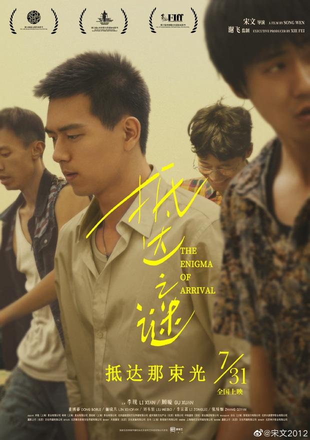 Phim mới của Gun Thần Lý Hiện cán mốc 10 tỷ doanh thu đặt trước, phòng vé Trung hớn hở hồi sinh sau đại dịch - Ảnh 7.