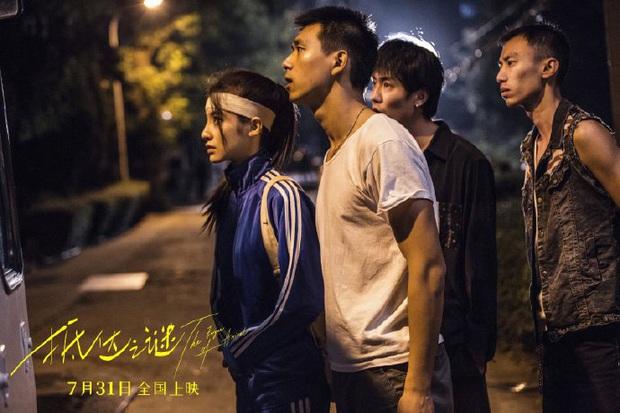 Phim mới của Gun Thần Lý Hiện cán mốc 10 tỷ doanh thu đặt trước, phòng vé Trung hớn hở hồi sinh sau đại dịch - Ảnh 9.