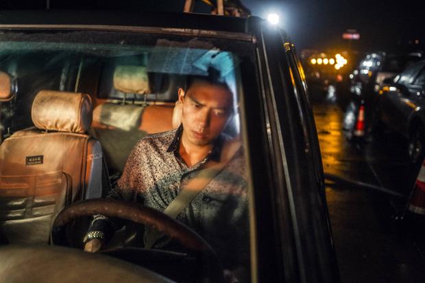 Phim mới của Gun Thần Lý Hiện cán mốc 10 tỷ doanh thu đặt trước, phòng vé Trung hớn hở hồi sinh sau đại dịch - Ảnh 8.