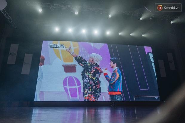 Hàng trăm fan tại Hà Nội cùng xem Dream Concert phát sóng trực tuyến trên toàn cầu; EXO-SC, Red Velvet và dàn sao Kpop quẩy hết nấc - Ảnh 14.