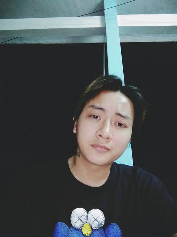 Hoài Lâm nhập viện ở TP.HCM, quản lý tiết lộ tình trạng hiện tại của nam ca sĩ - Ảnh 3.