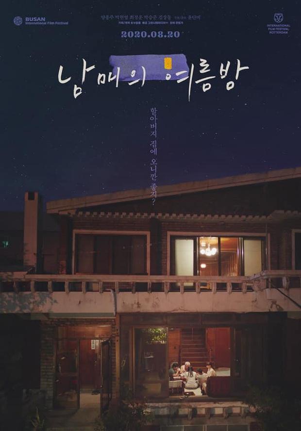 Điện ảnh Hàn tháng 8: Sảng khoái mùa hè với tiệc phim siêu thịnh soạn từ hội sao lớn - Ảnh 14.