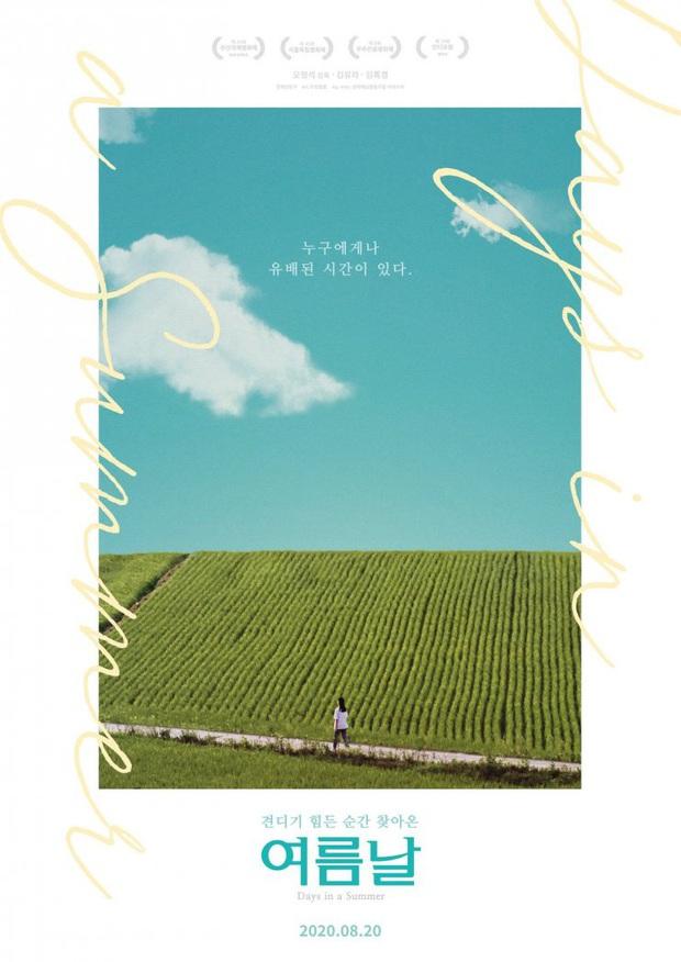 Điện ảnh Hàn tháng 8: Sảng khoái mùa hè với tiệc phim siêu thịnh soạn từ hội sao lớn - Ảnh 11.