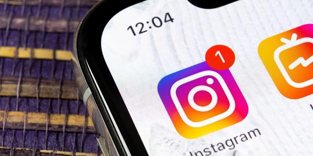 iOS 14 đã phát hiện ra nhiều ứng dụng xâm phạm quyền riêng tư, trong đó có Instagram - Ảnh 1.