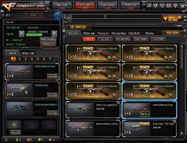 Game thủ muốn biến Đột Kích thành game thu phí hoặc NPH mở riêng server cho người nạp tiền - Ảnh 1.