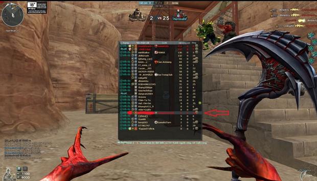 Game thủ muốn biến Đột Kích thành game thu phí hoặc NPH mở riêng server cho người nạp tiền - Ảnh 2.