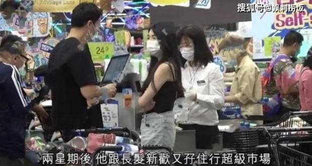 Tiết lộ hình ảnh tiểu tam 2K hot nhất Hong Kong: Sắc vóc chẳng thua kém gì bà cả, cậu ấm trùm sòng bạc mê mệt - Ảnh 2.