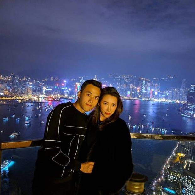 Tiết lộ hình ảnh tiểu tam 2K hot nhất Hong Kong: Sắc vóc chẳng thua kém gì bà cả, cậu ấm trùm sòng bạc mê mệt - Ảnh 8.