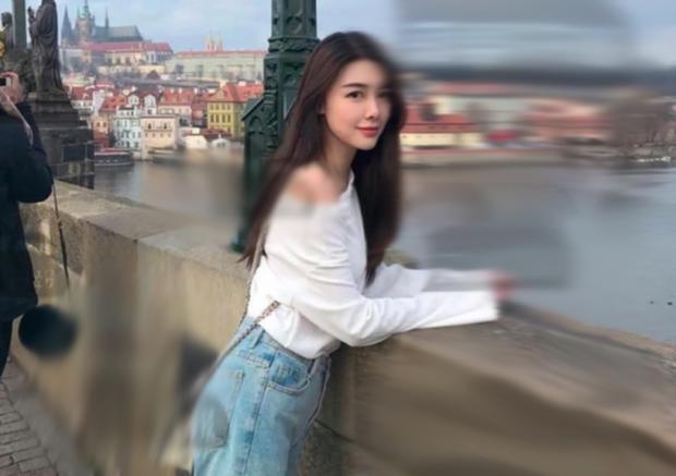 Tiết lộ hình ảnh tiểu tam 2K hot nhất Hong Kong: Sắc vóc chẳng thua kém gì bà cả, cậu ấm trùm sòng bạc mê mệt - Ảnh 6.