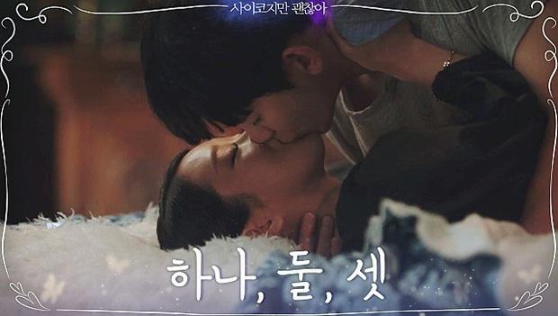 Netizen Hàn truỵ tim với màn lăn giường ở Điên Thì Có Sao, đòi trao Daesang cho Oh Jung Se vì diễn xuất quá đỉnh - Ảnh 1.