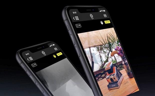 iOS 14 cập nhật hàng loạt tính năng mới cho camera - Ảnh 3.