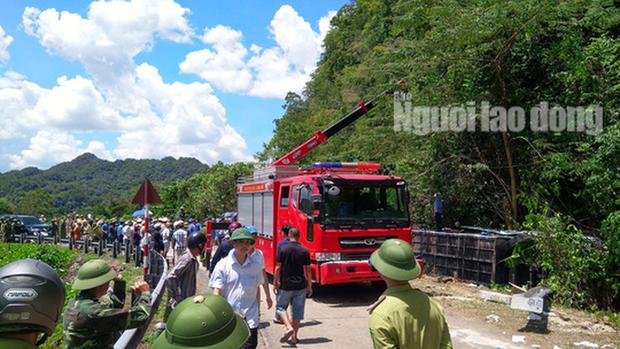 Công bố danh tính 15 nạn nhân tử vong trong vụ tai nạn thảm khốc ở Quảng Bình - Ảnh 2.