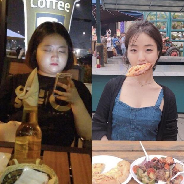 Giảm 28kg trong 1 năm, gái xinh xứ Hàn chia sẻ 8 bí quyết từ ăn uống đến tập luyện giúp giảm cân lành mạnh, không sợ tăng cân trở lại - Ảnh 6.