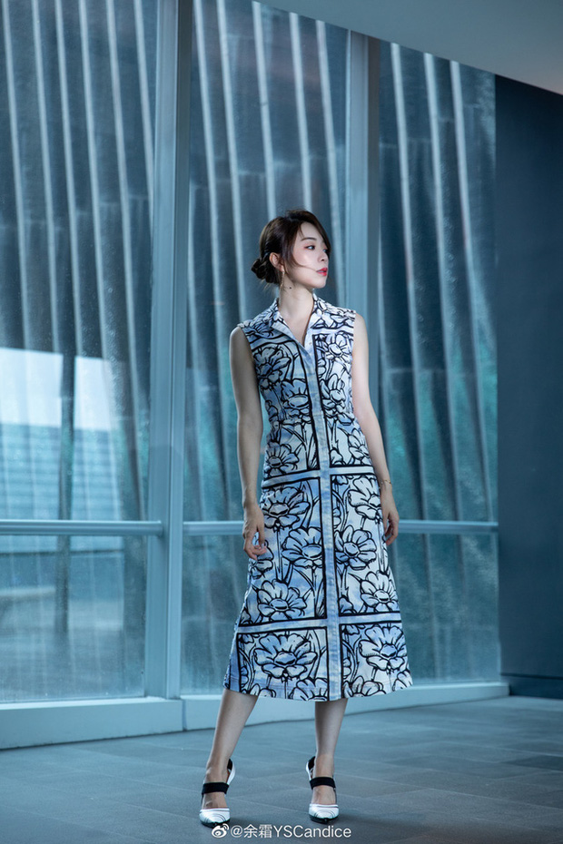 Hậu chia tay bạn trai, nữ thần Candice khoe nhan sắc tinh khôi, chứng minh em đẹp nhất khi không thuộc về ai - Ảnh 3.