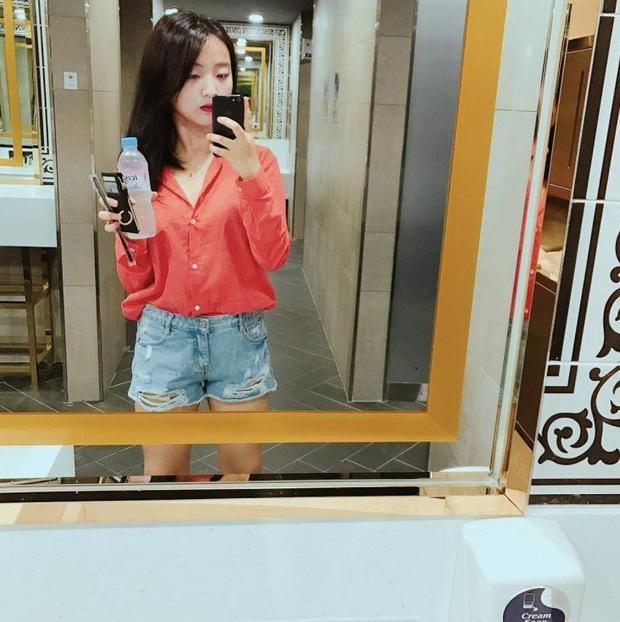 Giảm 28kg trong 1 năm, gái xinh xứ Hàn chia sẻ 8 bí quyết từ ăn uống đến tập luyện giúp giảm cân lành mạnh, không sợ tăng cân trở lại - Ảnh 8.